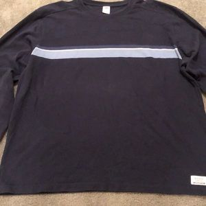 Mens Old Navy long sleeve shirt